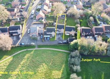 Thumbnail 4 bed detached house for sale in Greenland Avenue, Allesley Green, Coventry, - No Upward Chain
