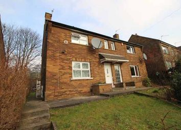 Thumbnail 2 bed semi-detached house for sale in Squire Green, Bradford, West Yorkshire