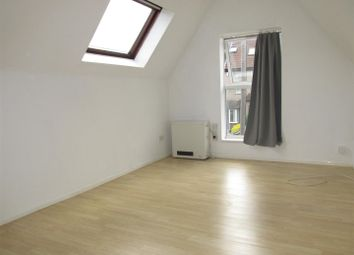 Thumbnail 1 bed property to rent in Peel Road, London