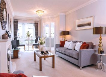 Thumbnail 1 bedroom flat for sale in Fitzalan Road, Littlehampton, West Sussex