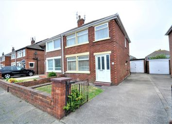 3 bed semi-detached house for sale in Stadium Avenue, South Shore, Blackpool, Lancashire FY4