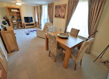 Thumbnail 2 bed property for sale in Glenhills Court, Glen Parva