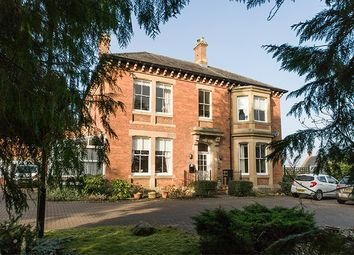 Thumbnail 2 bed flat for sale in 3 West Quarter, Leazes Lane, Hexham, Northumberland