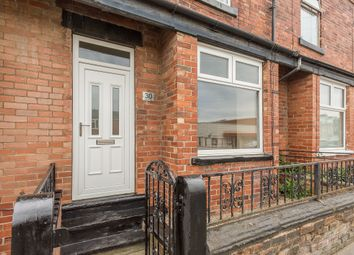 Thumbnail 3 bedroom terraced house for sale in Carlton Lane, Leeds