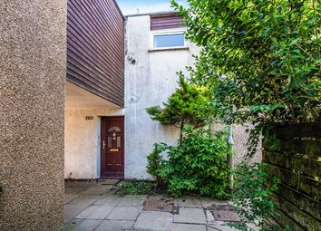 Thumbnail 4 bed terraced house for sale in Glenhove Road, Cumbernauld, Glasgow