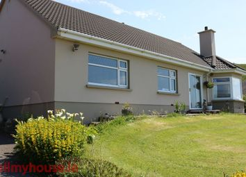 Thumbnail 3 bed detached house for sale in Atlantic View, Kinard West, Lispole, Co. Kerry