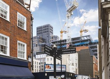 Thumbnail 1 bed flat for sale in Barts Square, West Smithfield