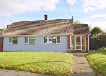 Thumbnail 2 bed detached house for sale in Howgate Road, Bembridge, Isle Of Wight