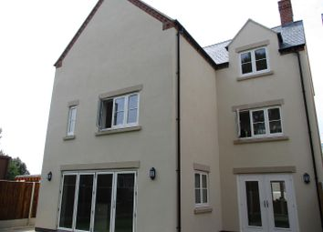 Thumbnail 5 bed property for sale in Main Street, Ullesthorpe, Lutterworth