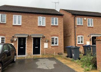 Thumbnail 2 bedroom semi-detached house for sale in Ley Hill Farm Road, Northfield, Birmingham, West Midlands