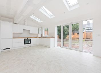 Thumbnail 3 bed terraced house for sale in Lionel Gardens, Eltham