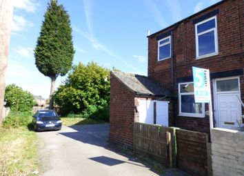 Thumbnail 2 bed terraced house to rent in Gorden Terrace, Knottingley