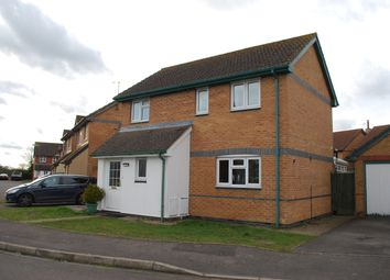 Thumbnail 3 bed detached house to rent in 2 Drake Rd, Horley