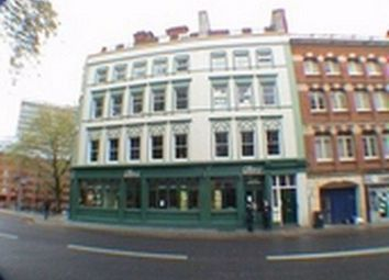 Thumbnail 5 bed flat to rent in Baldwin Street, Bristol