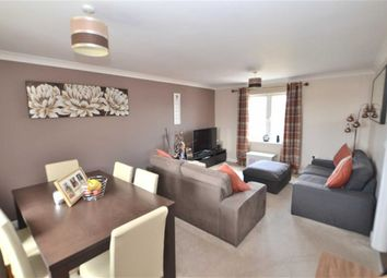 Thumbnail 2 bed flat for sale in Epsom Close, Pavilion Fields, Stevenage, Herts
