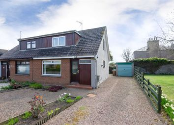Thumbnail 2 bed semi-detached house for sale in Bow Butts, Crail, Anstruther