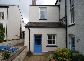Thumbnail 2 bed maisonette for sale in Trinity House, Princes Street, Ulverston