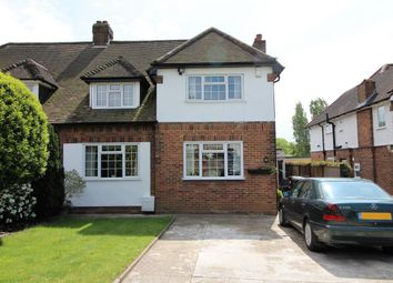 Thumbnail 3 bed semi-detached house for sale in Billy Lows Lane, Potters Bar