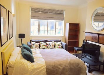 Thumbnail Room to rent in Strathmore, St John's Wood, Strathmore Court