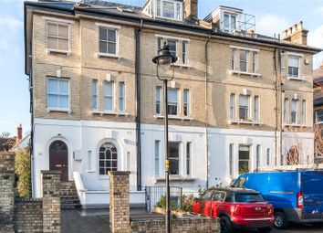 Thumbnail 3 bed flat to rent in Thurlow Road, Hampstead, London