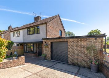Thumbnail 3 bed property for sale in Spences Lane, Lewes