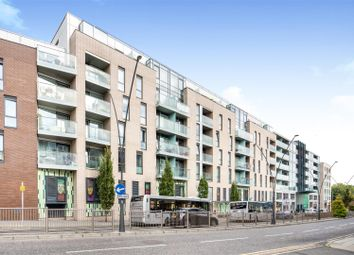 Thumbnail 2 bed flat for sale in Jubilee House, Station Approach, Epsom