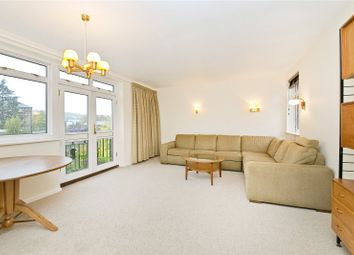 Thumbnail 2 bedroom flat to rent in Highcroft, Highgate Road, London