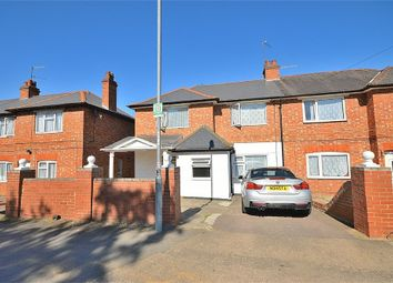 Thumbnail 4 bed semi-detached house for sale in Dallington Road, Dallington, Northampton