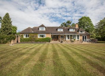 Thumbnail 4 bed detached house for sale in Edstone, Wootton Wawen, Henley-In-Arden