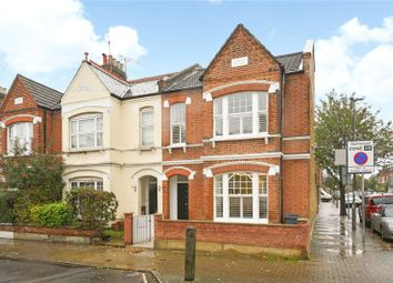 5 bed end terrace house for sale in Erpingham Road, Putney, London SW15