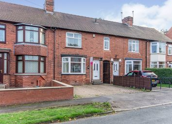2 bed terraced house for sale in Oakwood Avenue, Wakefield WF2