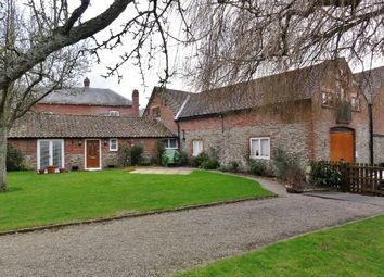 Thumbnail 3 bed barn conversion to rent in Tarrington, Hereford