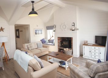 Thumbnail 2 bed lodge for sale in The Parade, Moor Road, Hunmanby Gap, Filey