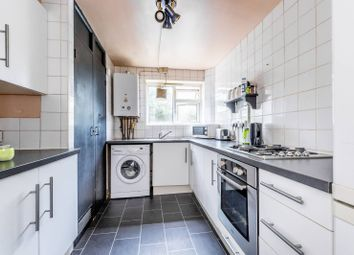 Thumbnail 3 bedroom flat for sale in Barking Road, Upton Park, London