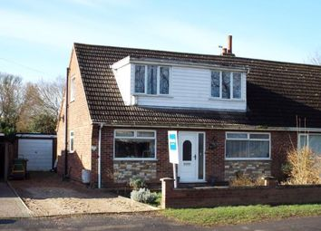 Thumbnail 4 bed bungalow for sale in Old Catton, Norwich, Norfolk