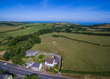 Thumbnail 4 bed detached house for sale in Llwyncelyn, Aberaeron