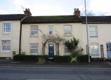 Thumbnail 3 bed property for sale in London Road, Overton, Basingstoke