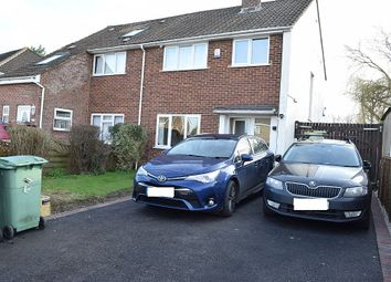 Thumbnail 3 bed semi-detached house for sale in 299, Willington Street, Maidstone, Kent