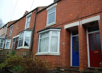 Thumbnail 2 bedroom terraced house to rent in Holmefield Terrace, Long Buckby, Northants