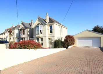 Thumbnail 4 bed semi-detached house for sale in Sherford Road, Sherford, Plymouth
