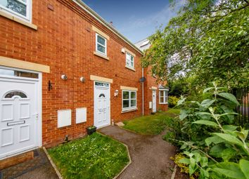 Thumbnail 3 bed town house for sale in Milestones, Dunton Lane, Biggleswade