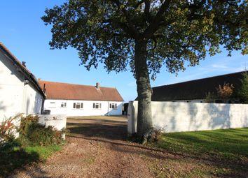Thumbnail 2 bed cottage to rent in Sweethaws Lane, Near Crowborough