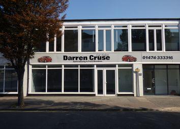 Thumbnail Retail premises to let in Parrock Street, Gravesend, Kent
