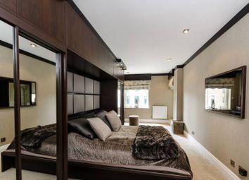Thumbnail 2 bed flat for sale in Warren House, Beckford Close, Kensington