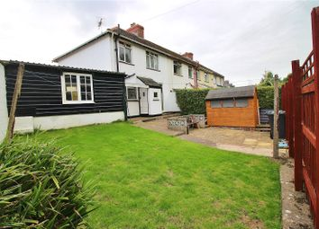 Thumbnail 3 bed end terrace house for sale in Broadfield Road, Barnstaple