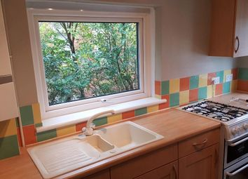 Thumbnail 1 bed flat to rent in Passfield Avenue, Eastleigh