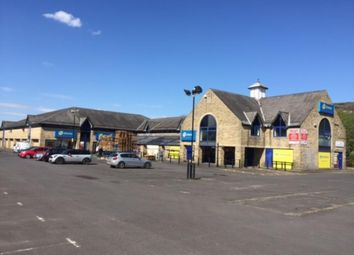 Thumbnail Commercial property for sale in Station House And Orient One, New Hall Hey Road, Rawtenstall