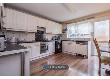 Thumbnail 3 bed terraced house to rent in Montague Square, London