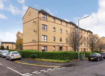 Thumbnail 2 bed flat for sale in Grovepark Street, St Georges Cross, Glasgow, Scotland