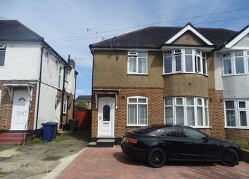 Thumbnail 2 bed flat for sale in Kenerne Drive, Barnet